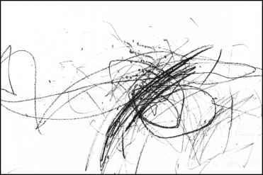 scribble january